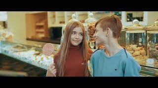 Backstage Danya  'Драже'. Making of.