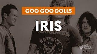 Iris - Goo Goo Dolls (aula de violão completa)