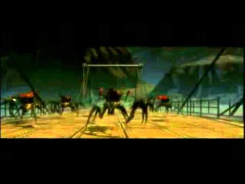 Звездный десант мультфильм операция плутон