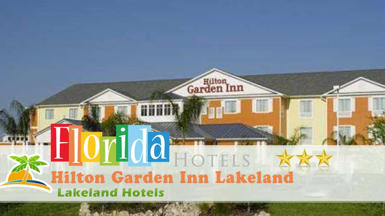Superb Hilton Garden Inn Lakeland   Lakeland Hotels, Florida Photo