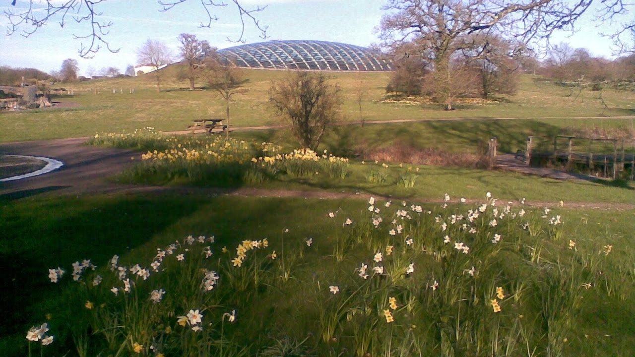 National Botanical Gardens - YouTube