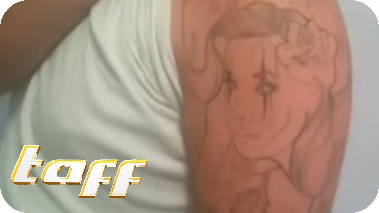 Der große Tattoo-Rechte-Check | taff | ProSieben