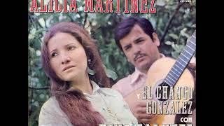 ALICIA MARTINEZ - EL CANTO JOVEN DE ALICIA MARTINEZ y EL CHANGO GONZALEZ YouTube Videos