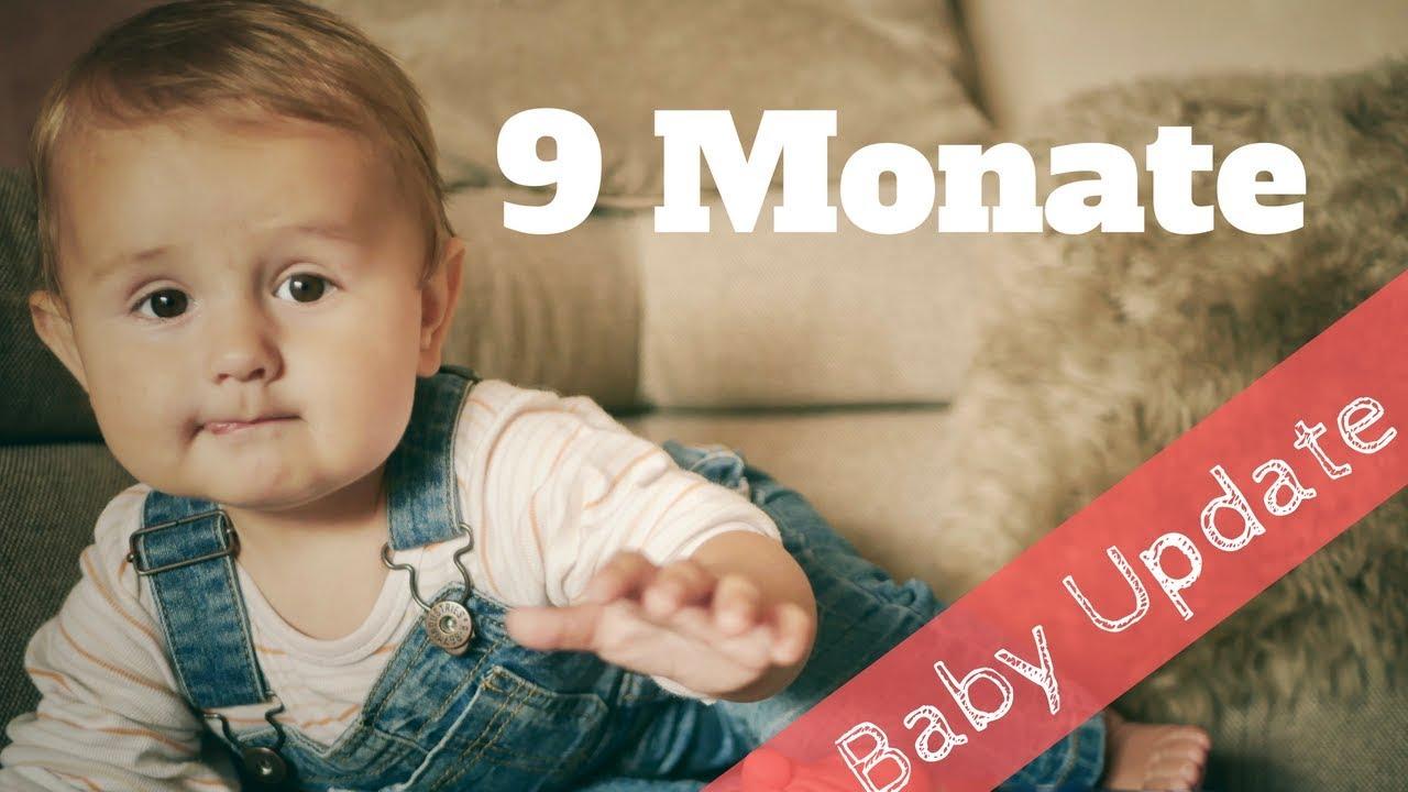 Baby Update 9 Monate Laufen Lernen Mama Sagen Geschwisterupdate Multimoms