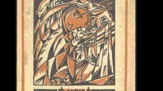 El Lissitzky-Mikhail Ivanovich Glinka: Ruslan and Ludmila - Overture