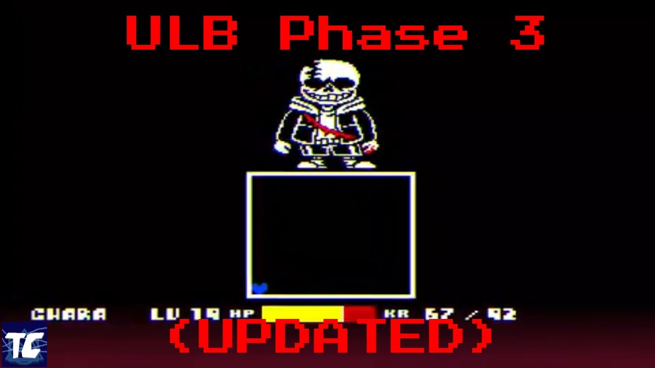Ulb Phase 2 The Slaughter Continues Complete New Update Youtube