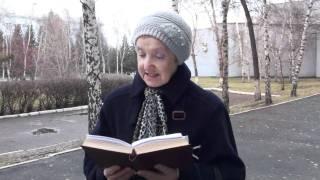 """Из романа """"Война и мир"""""""