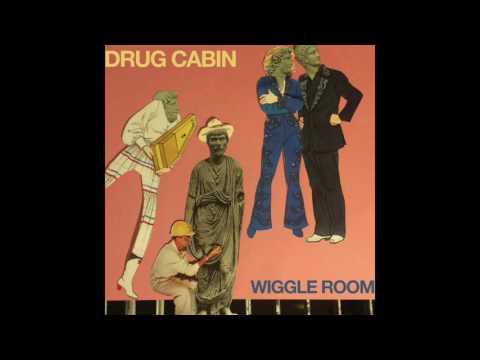 Drug Cabin - Steely Dad