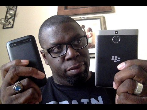 BlackBerry Passport Silver Edition After the Hype!