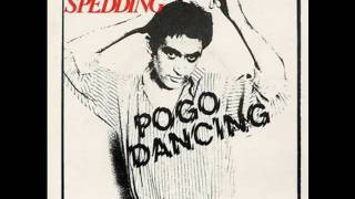 CHRIS SPEDDING & VIBRATORS-pogo dancing-uk 1976