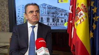"""Franco defiende el cierre de burdeles: """"Queremos abolir la prostitución"""""""