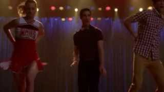 GLEE - You Should Be Dancing (Full Performance) (Official Music Video) HD