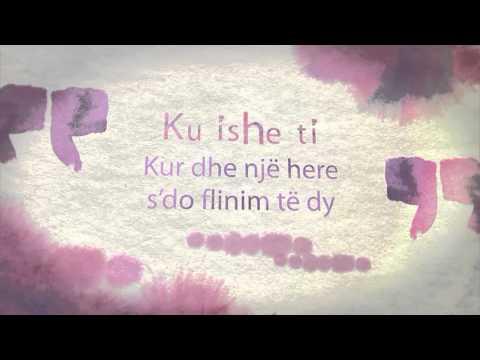 Flori ft. Argjentina - Ku isha une (version karaoke)