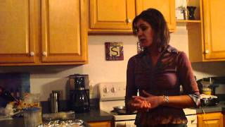 The-gluten-free-diet.com Stuffed Mushrooms With Sausage Stuffed Mushrooms With Sausage Appetizer 1