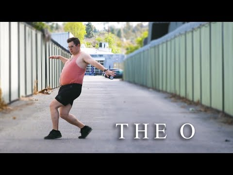 Pro Prancer | Rick Carrera | The Ordinary