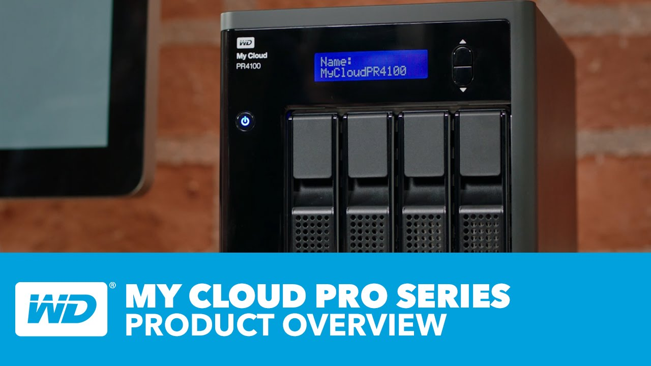 Review: WD My Cloud Pro Series Gives Your Photo Studio a