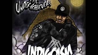 The Underachievers - T.A.D.E.D (Slowed)