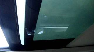 Chrysler 300 Dual Pane Sunroof
