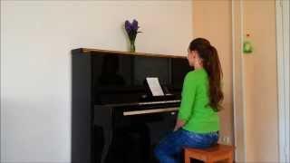 Traffic - Für Elise (Klaveril, Piano Cover)