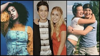 Andi Mack Real Age and Life Partners 2018