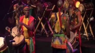 MAMADY KEITA & SEWA KAN - Bélé Bélé.mp4