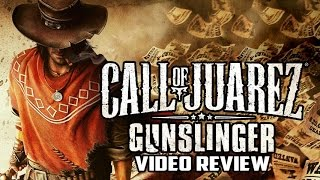 Call of Juarez: Gunslinger PC Game Review