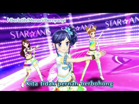 Aikatsu! Music Video