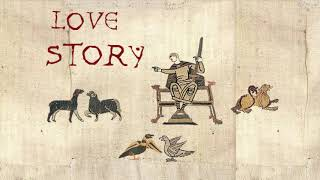 Taylor Swift - Love Story (Medieval Cover / Bardcore)