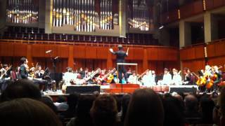 Da Zamong Ziba Watan - ANIM Concert at the Kennedy Center