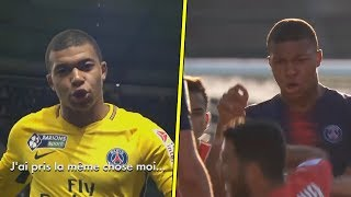Kylian Mbappe - All Fights & Crazy Moments HD
