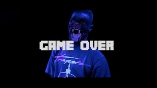 Play Game Over