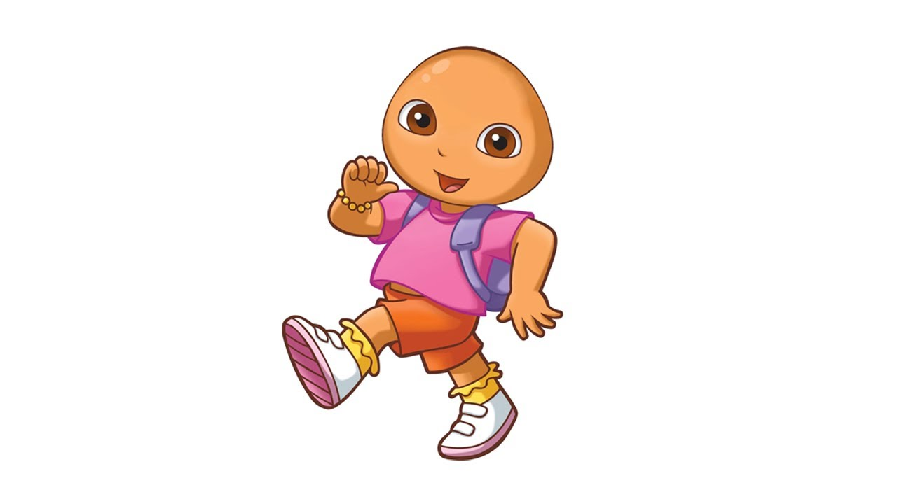 Download if dora the explorer was dubbed