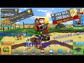 Pixel gun 3d 13.1.1 hack Max level + removed guns unlimited coins and gems