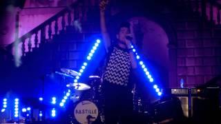 Bastille - Poet (LIVE)