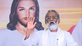 Fr Andrew Miraculously Healed of Six Blocks in the Heart.