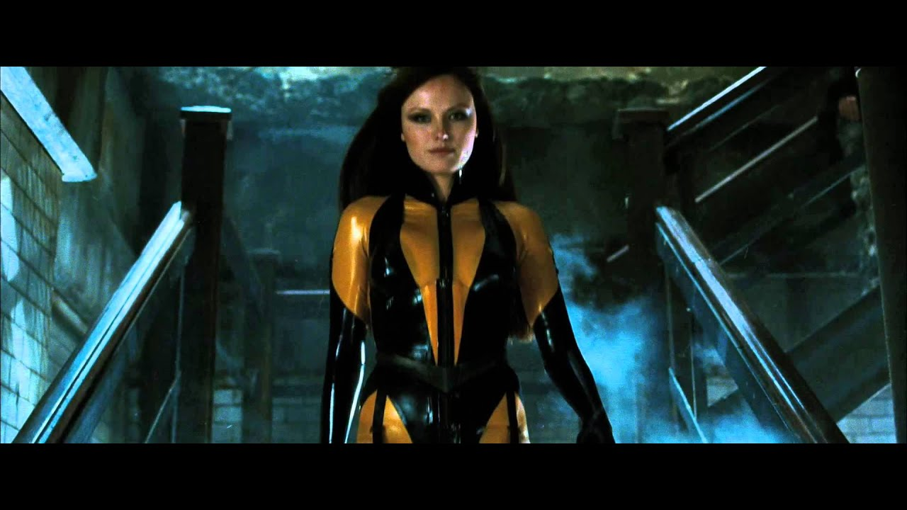 Watchmen 2009 Official Trailer Youtube