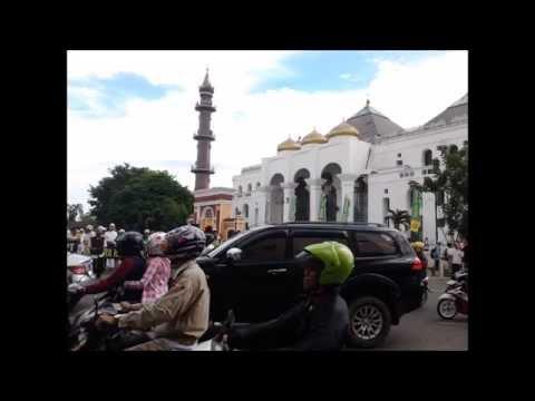 Introduction to Palembang Tourism-Indonesia Traveling