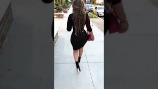 Ravie Loso BIG BOOTY WALKAWAY