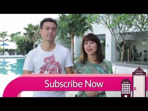 The Right Room - Episode 01 (Swiss Garden Hotel & Residences Kuala Lumpur for Families)