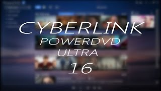 PowerDVD 16 Review: NEW Features, Stream To Your TV, And ALL NEW TV MODE!