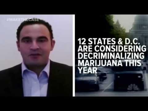 Make the Case: Should Marijuana Be Legalized?