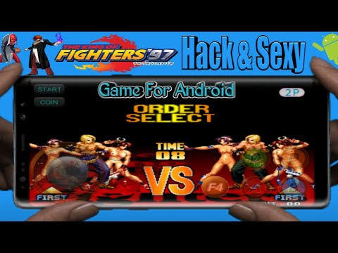 Kof 97 Android