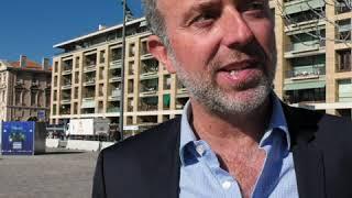 Le Zap politique - Clashs en séries : la campagne se durcit à Marseille