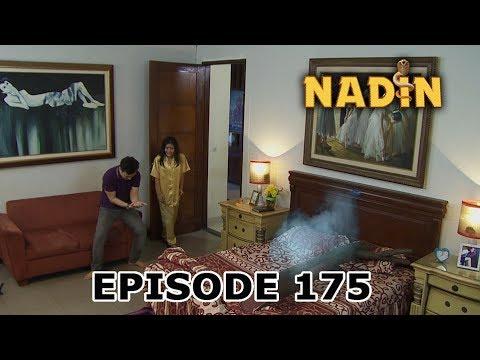 Wangsit Untuk Menghidupkan Mayat - Nadin Episode 174