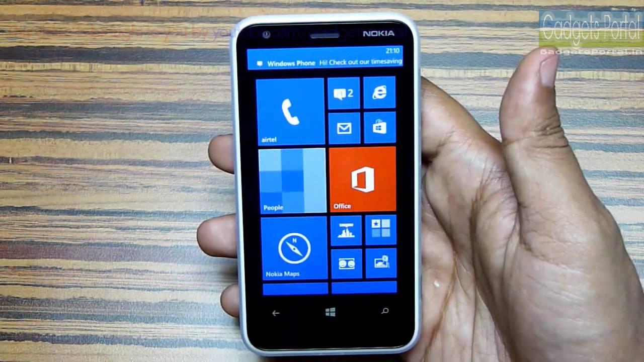 Как скачать драйвер для nokia lumia 620