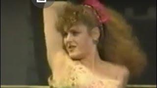 BERNADETTE PETERS Song Dance