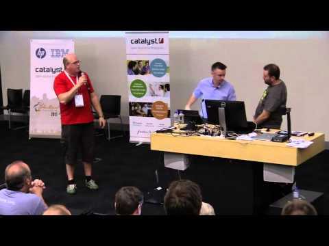 Plenary (HD 720p): What The Foo?