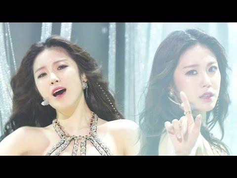 《Comeback Special》 Jun Hyo Seong(전효성) - Find Me(나를 찾아줘) @인기가요 Inkigayo 20160403
