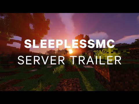 Play.SleeplessMC.com Trailer