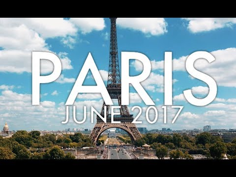 PARIS IN 30 SECONDS